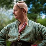 Почему казаки брили голову и бороду