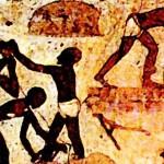 Вши в древнем мире