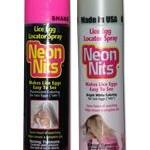 Cпрей для светлых волос Neon Nits